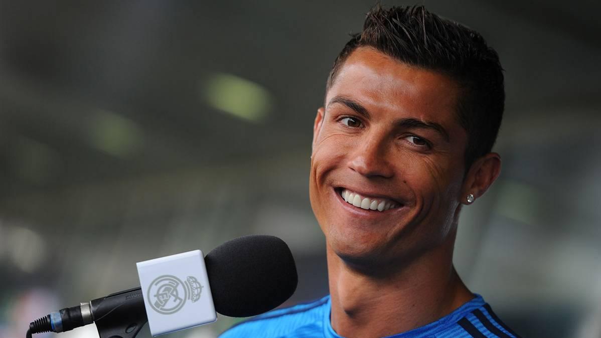 """Cristiano: """"La Champions es m�s que el doblete del Bar�a"""""""