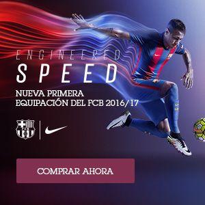 Camiseta FC Barcelon 2016