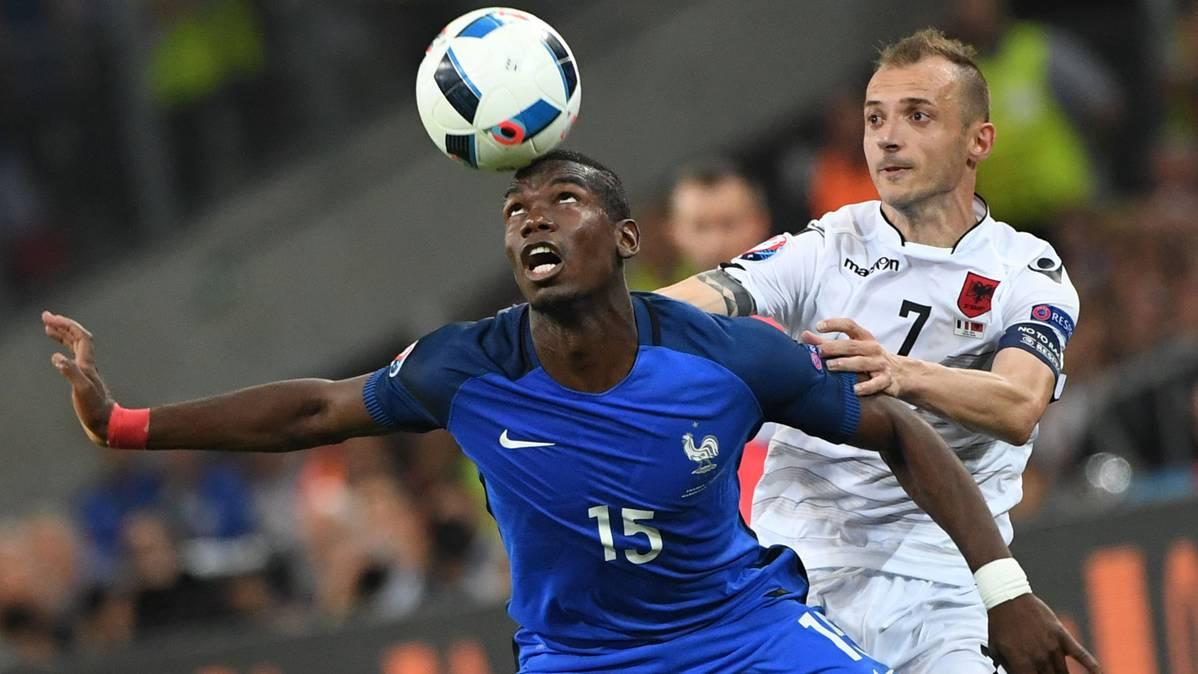 Ferdinand carga contra el fichaje de Pogba y el f�tbol moderno