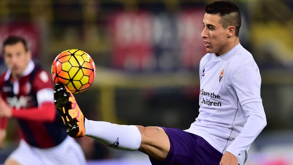 "<span class=""orange"">MERCADO:</span> El FC Barcelona podr�a sacar 12 millones por Tello"