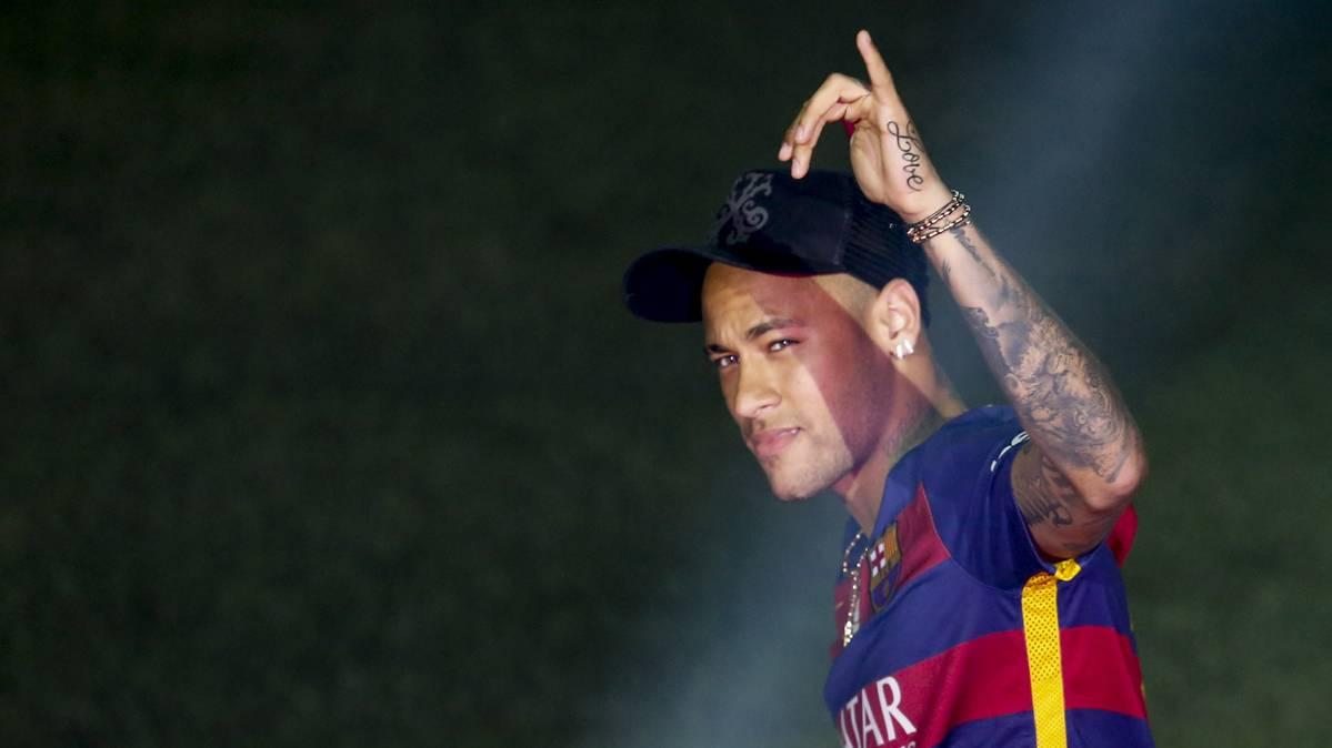 Los motivos por los que Neymar podr�a marcharse al PSG