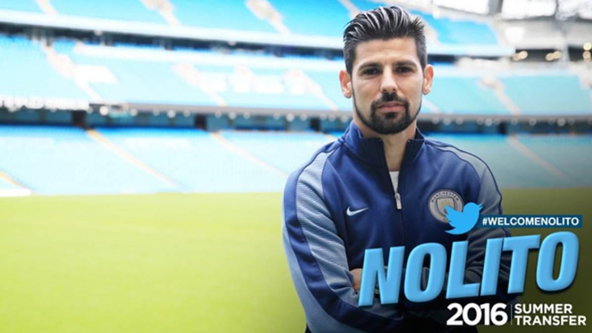 El motivo real por el que el Barça no fichó a Nolito