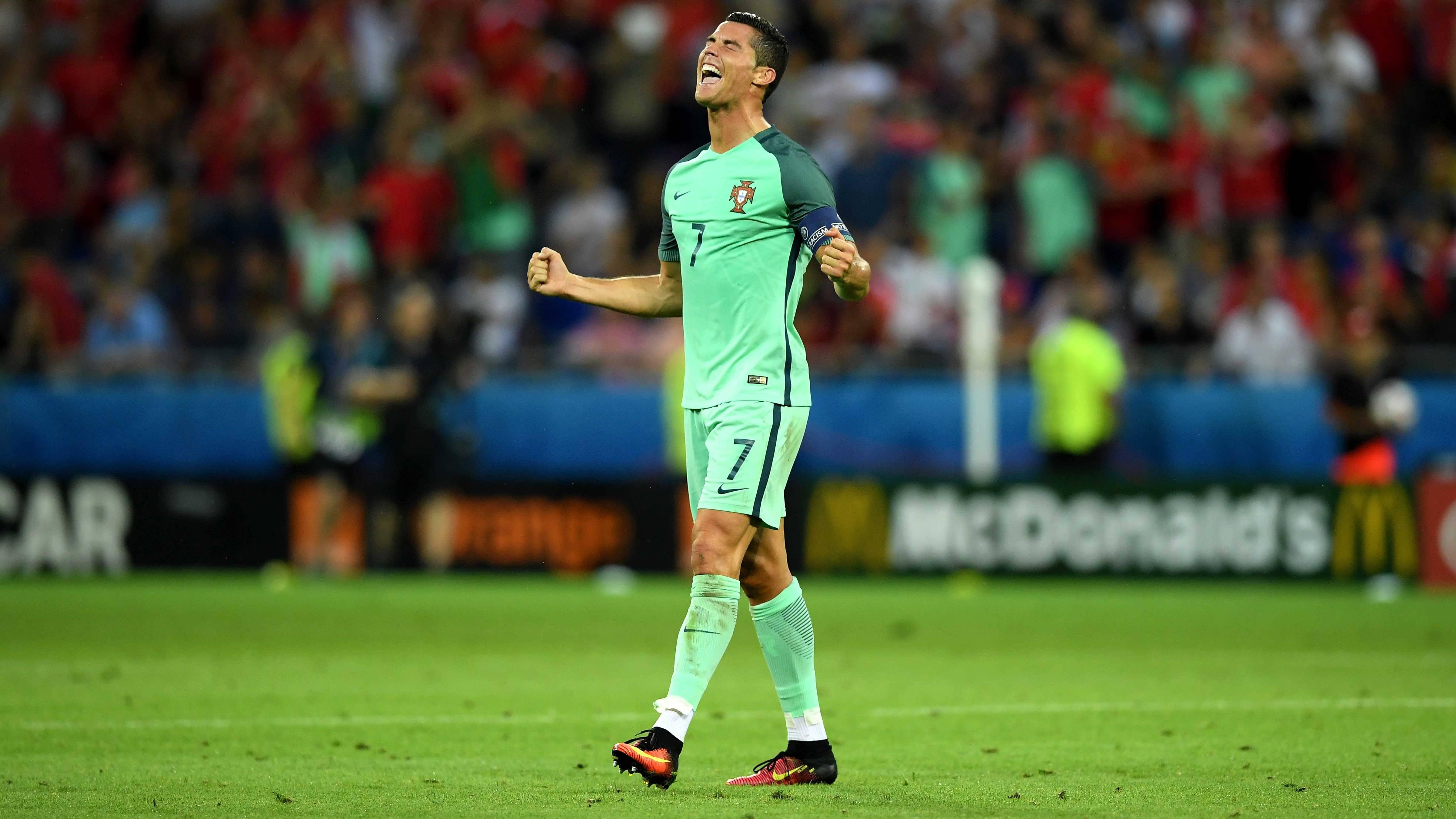 Portugal despierta a Gales de su sueño en una semifinal impropia