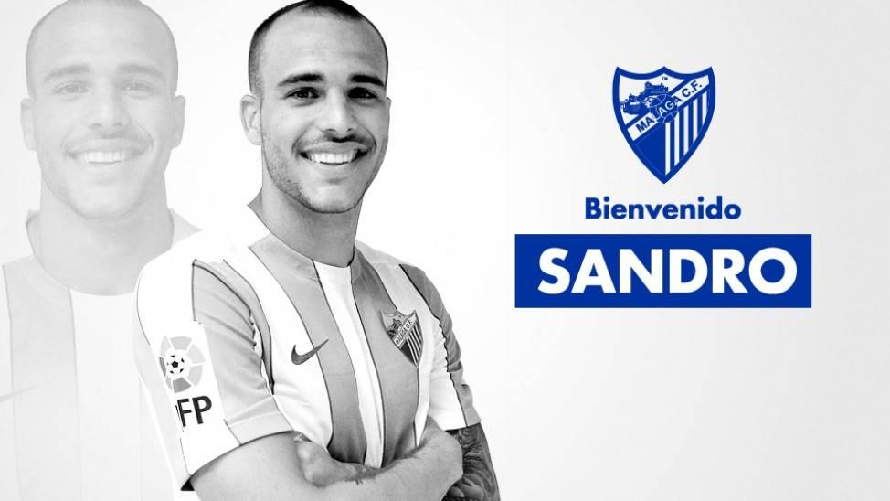 Sandro Ram�rez encuentra equipo y firma su nuevo contrato
