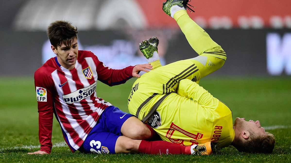 La afici�n del Barcelona no quiere que Vietto se escape