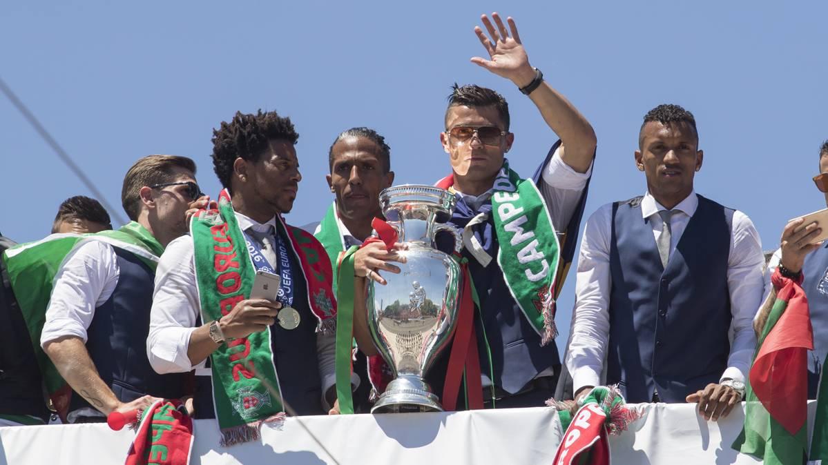 �Por qu� Cristiano Ronaldo no debe ganar el Bal�n de Oro?