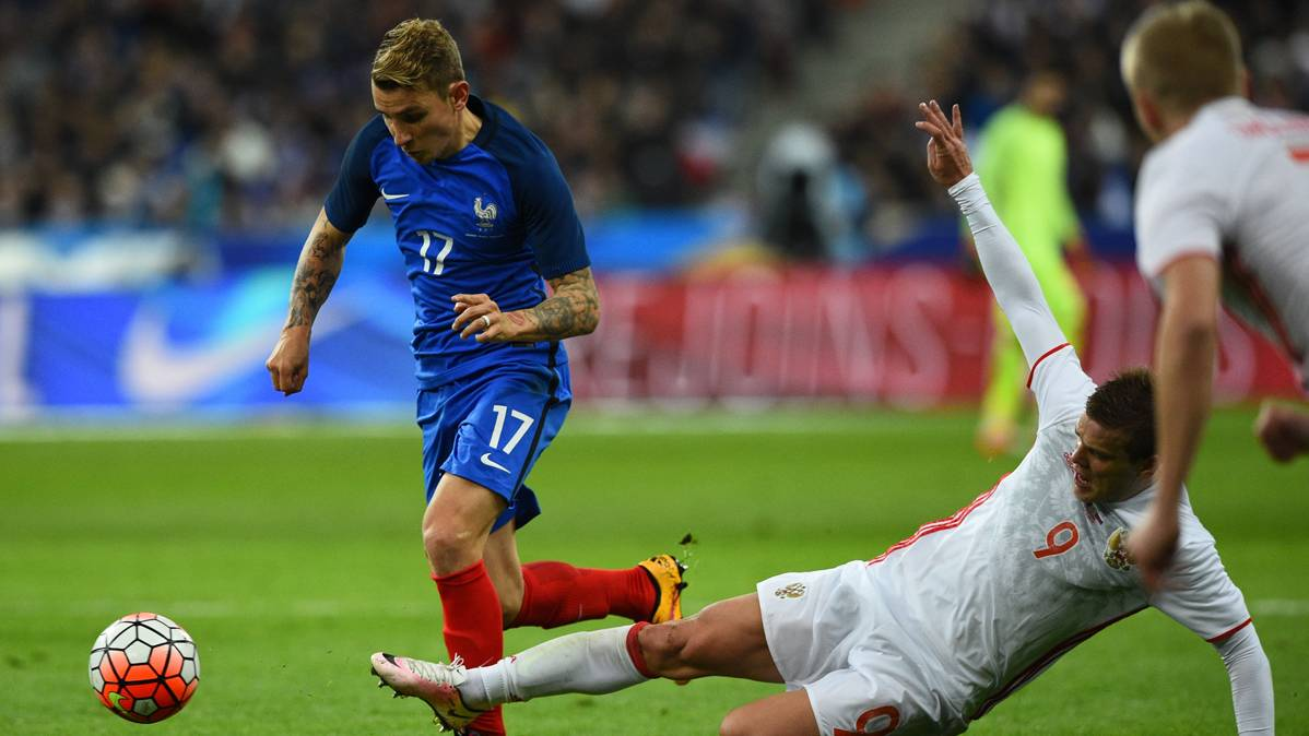 This is what will cost to the FC Barcelona the signing of Digne