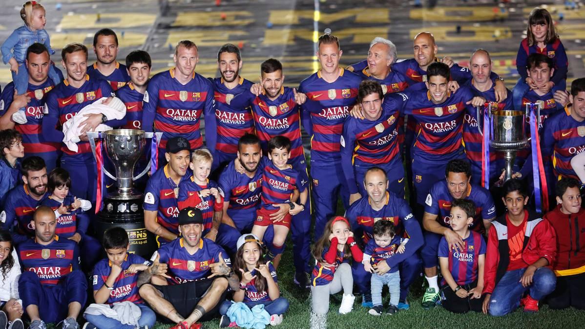 La Liga 2016-17 se jugará del 19 de agosto al 21 de mayo