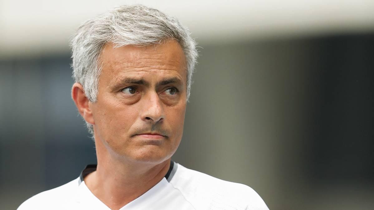 """Football Leaks"" también ataca a Mourinho por problemas fiscales"
