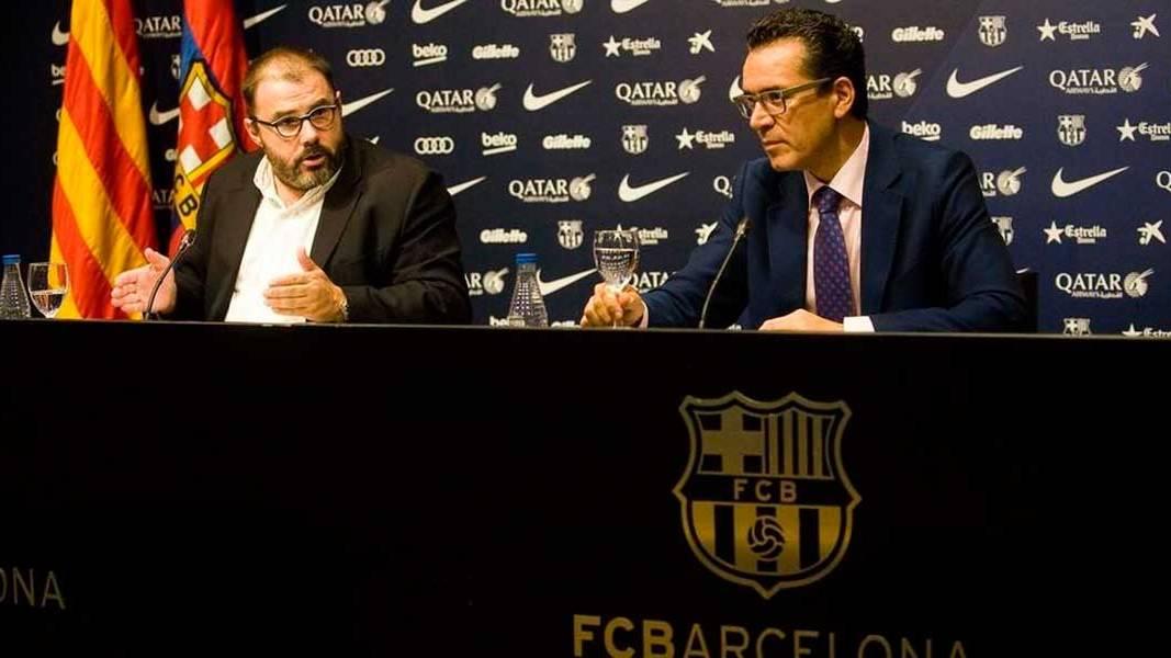 El FC Barcelona comunica que ha batido su récord de ingresos