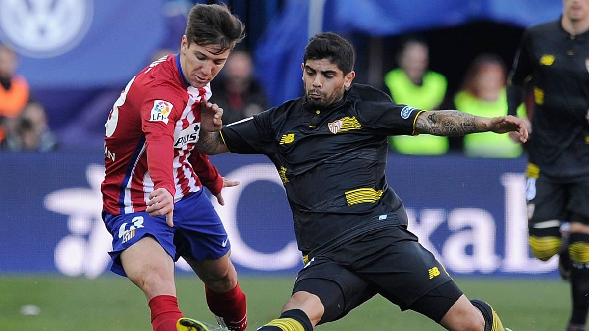 Vietto ya es virtualmente nuevo jugador del Sevilla