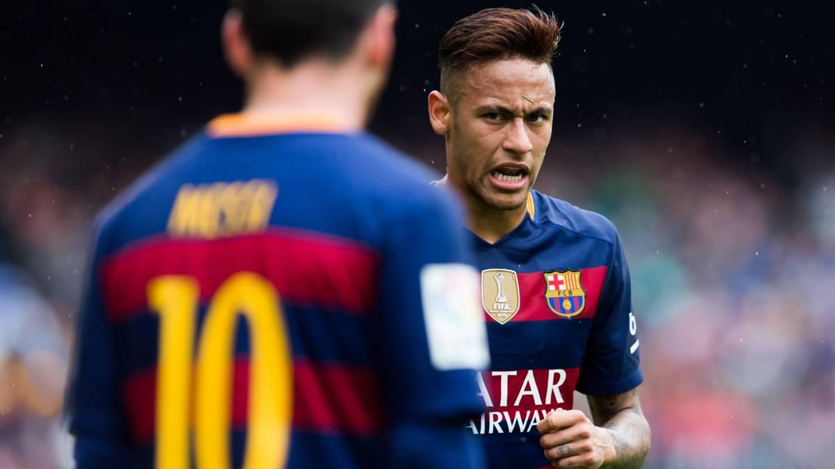 El fichaje de Neymar cost� 19,3 millones, seg�n el Bar�a