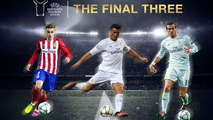 """<span class=""""red"""">ESC�NDALO:</span> La UEFA aparta a Messi y Su�rez de un premio"""