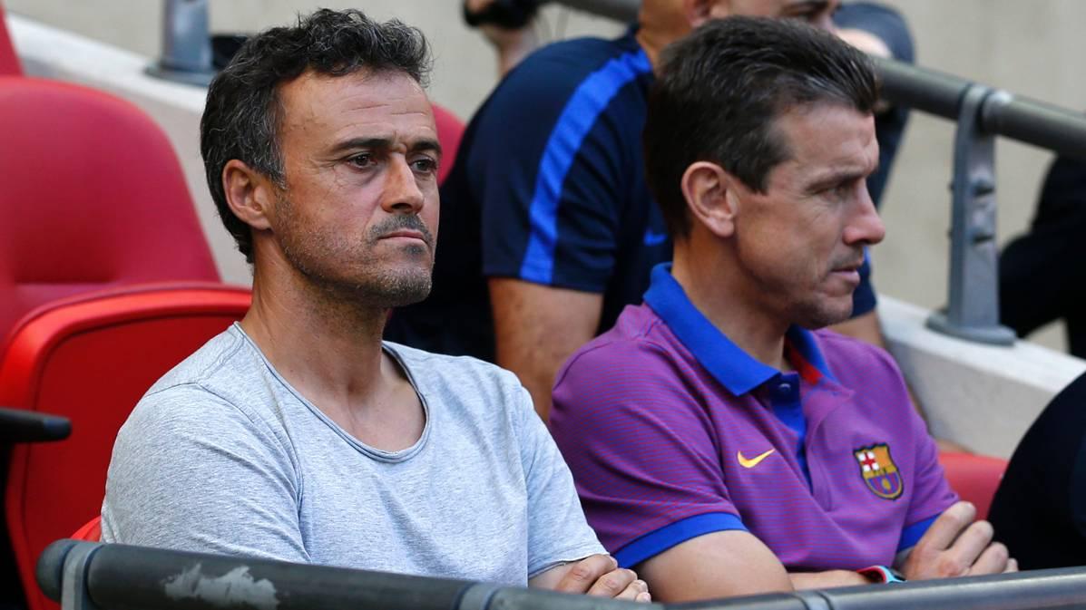 En el FC Barcelona preocupa el estado de Jordi Alba