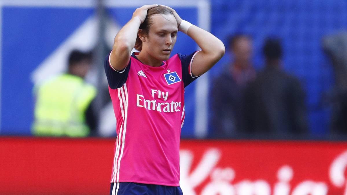 ¡Alen Halilovic podría volver a España en forma de cesión!