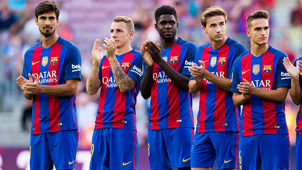 "<span class=""green"">AN�LISIS:</span> Los 5 j�venes fichajes del FC Barcelona para mirar al futuro"