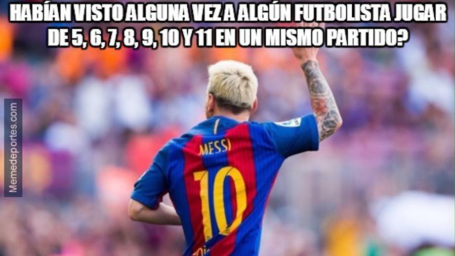 """Estos son los mejores """"memes"""" del FC Barcelona-Sevilla"""