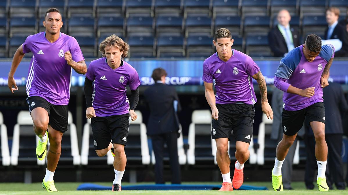 El Real Madrid negocia la venta de una estrella al Chelsea