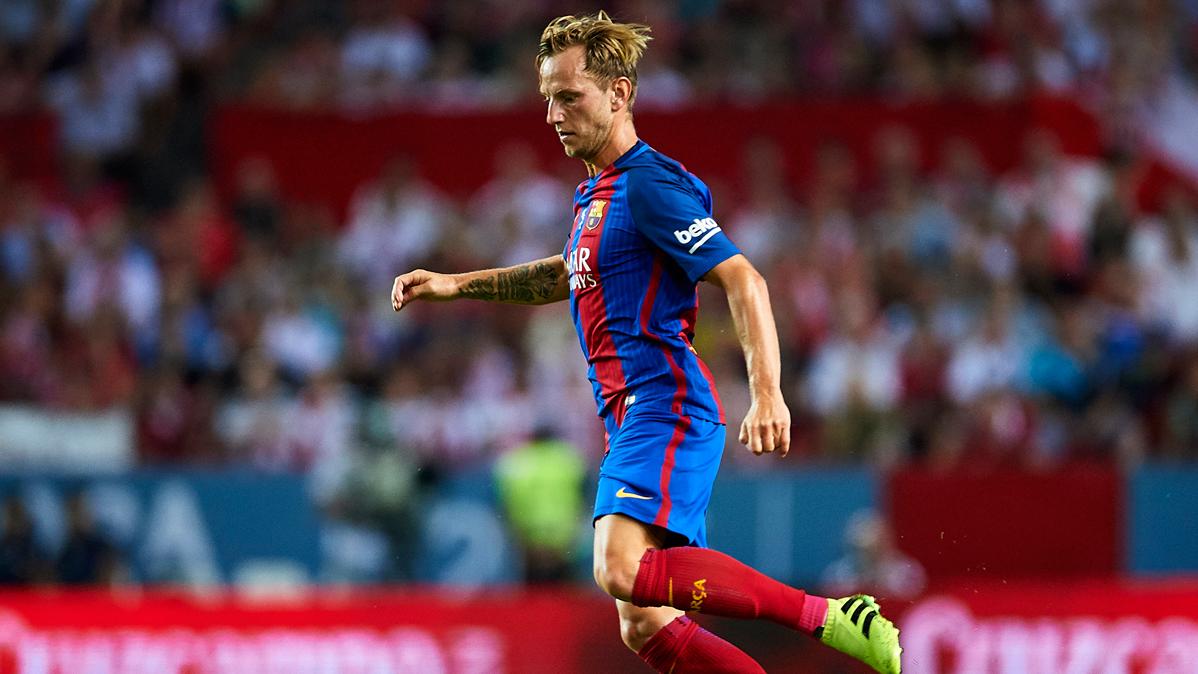 Afirman que Ivan Rakitic se retirar� en el Sevilla FC