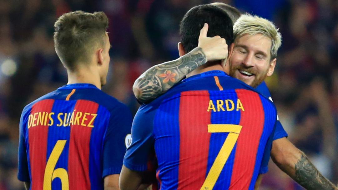 Las cinco posibilidades de sustituir a Messi ante el Alav�s
