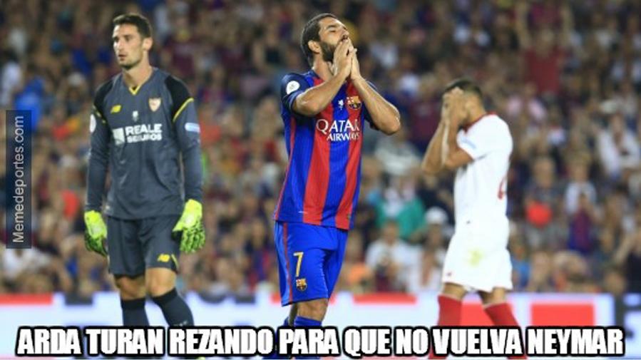 """Estos son los mejores """"memes"""" del FC Barcelona-Betis"""