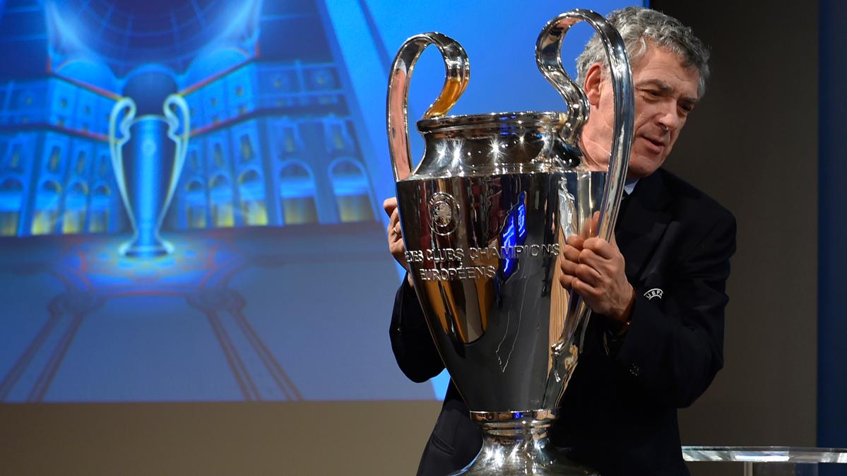 �ngel Mar�a Villar no ser� presidente de la UEFA