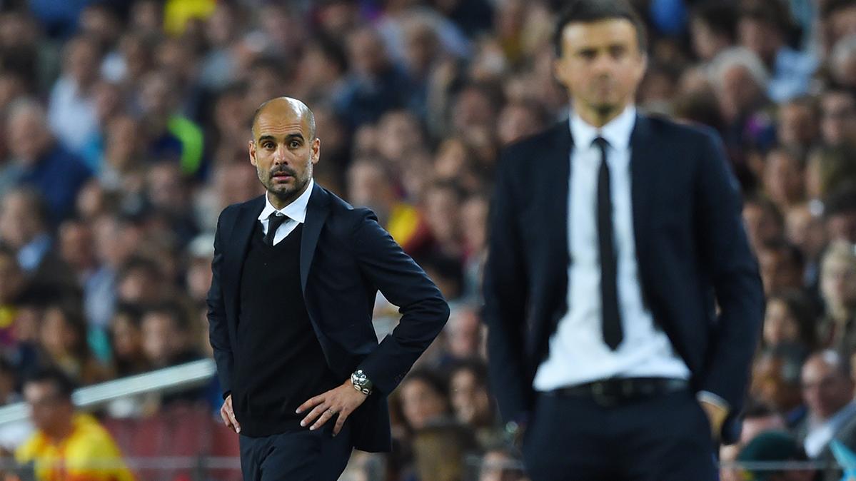 """<span class=""""yellow"""">MORBO:</span> �Pep Guardiola volver� al Camp Nou con el City!"""