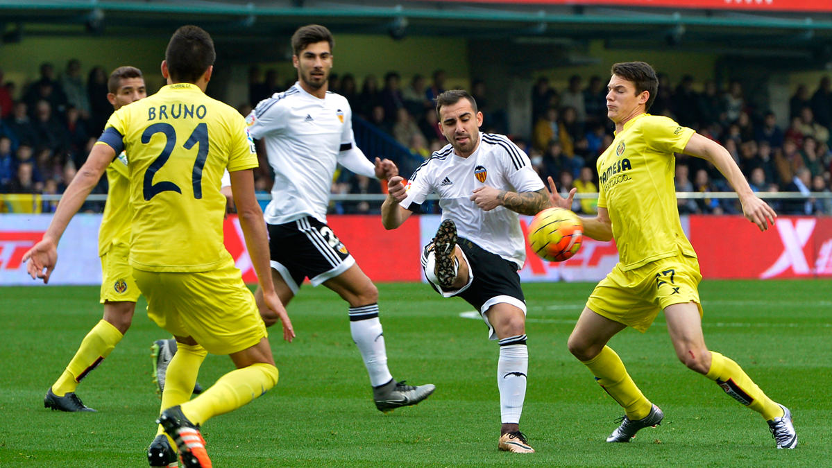 Afirman que Alc�cer no jugar� la pr�xima jornada de Liga