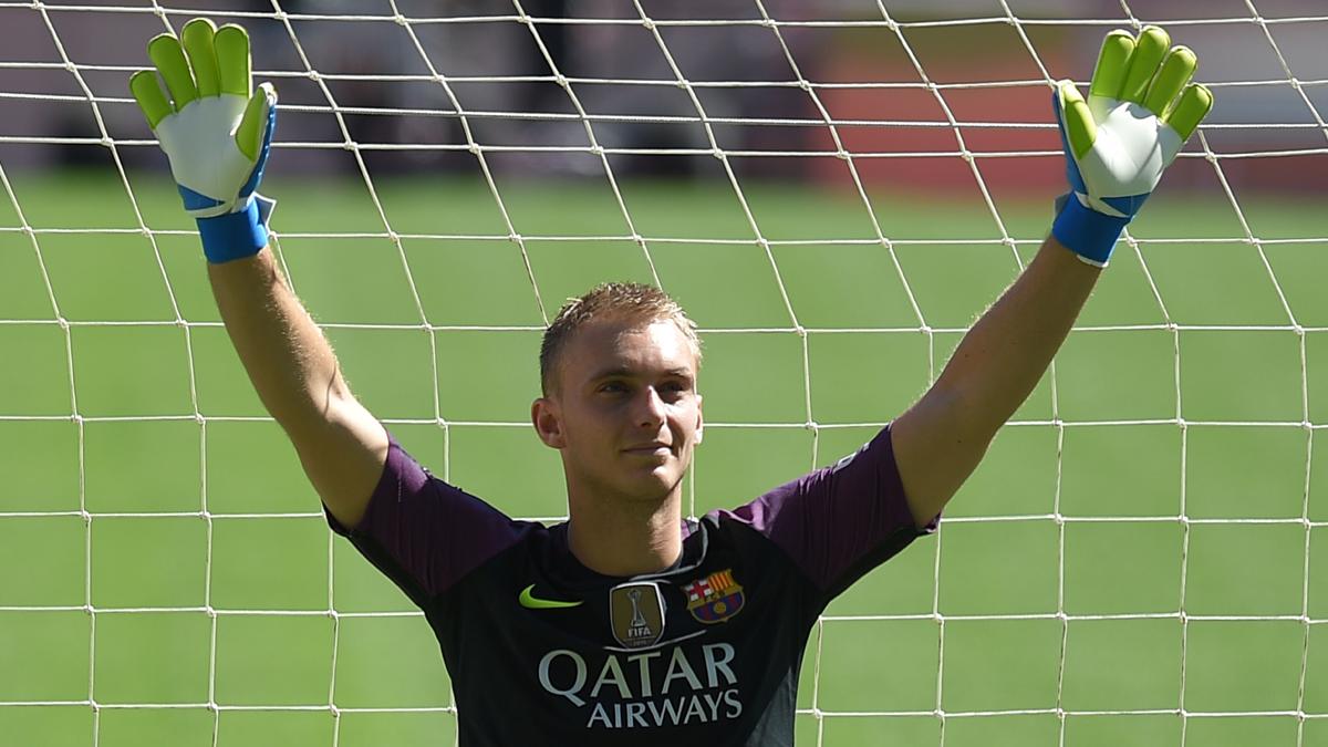 Esto es lo que Jasper Cillessen puede aportarle al Barça