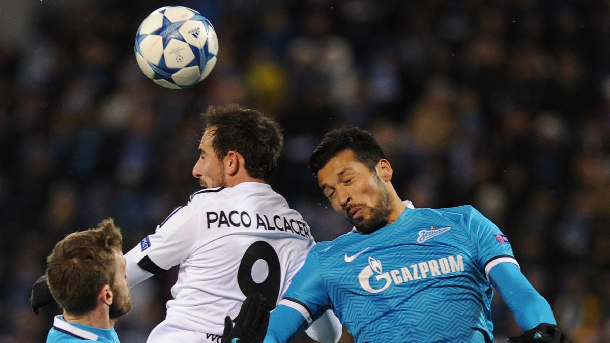 El Valencia responde al Bar�a convocando a Alc�cer