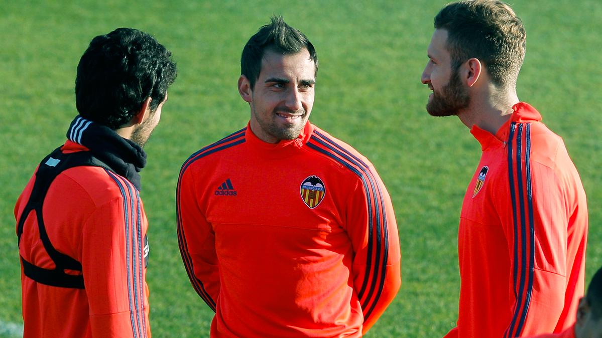 En Valencia ponen en duda el compromiso de Alc�cer
