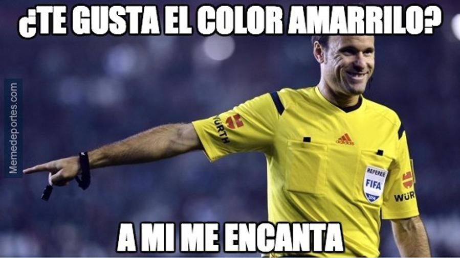 """Estos son los mejores """"memes"""" del Athletic-FC Barcelona"""