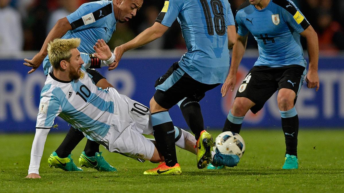 """Bartomeu: """"No le dijimos a la AFA que Messi no jugase"""""""