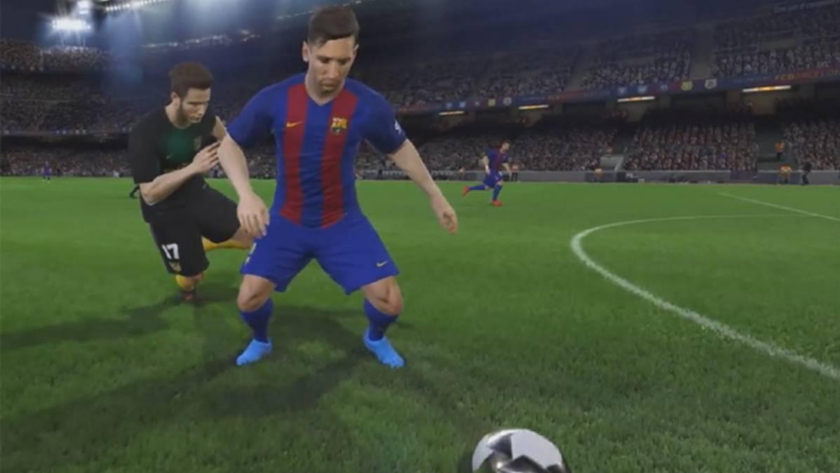 Dos cracks del Bar�a en el Top 3 del FIFA 17... Pero no primeros