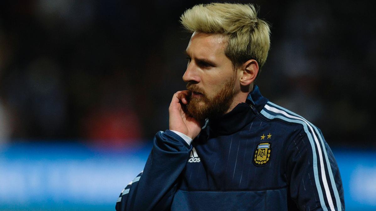 La AFA se retracta y pide perd�n al FC Barcelona