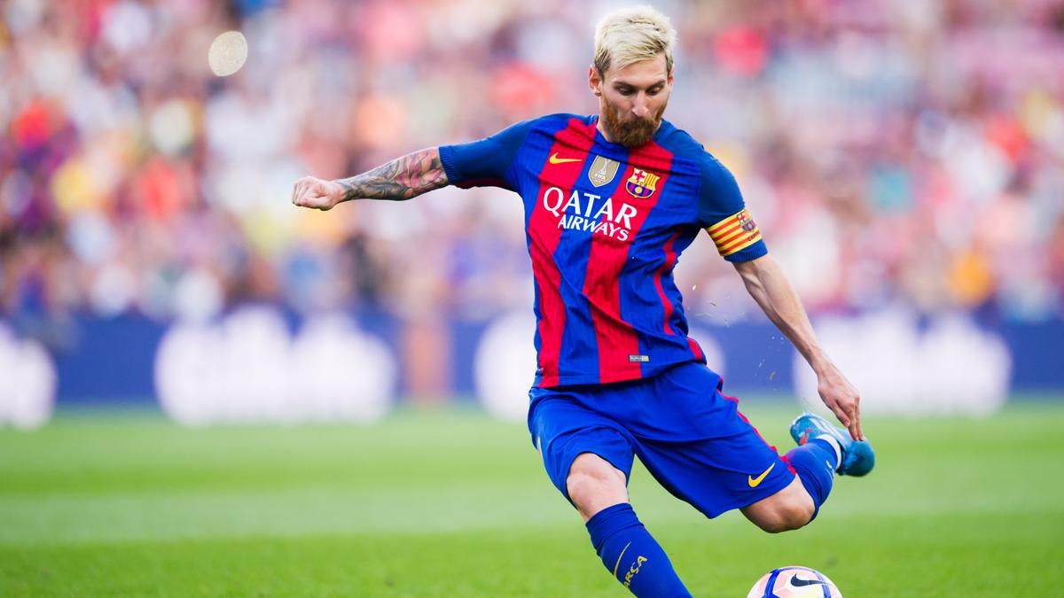 """Bartomeu: """"Messi tiene contrato para siempre en el Bar�a"""""""