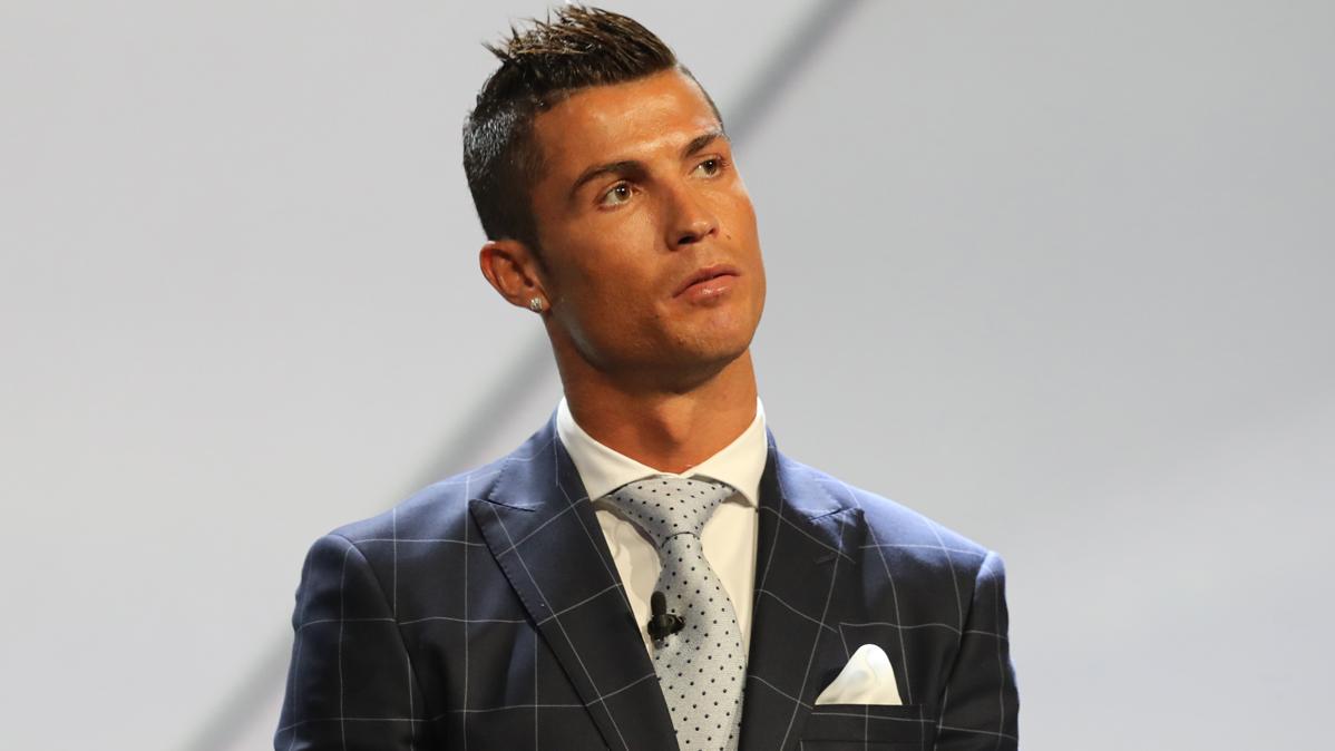 Cristiano quiere arrebatar la Champions 2016-17 al Bar�a
