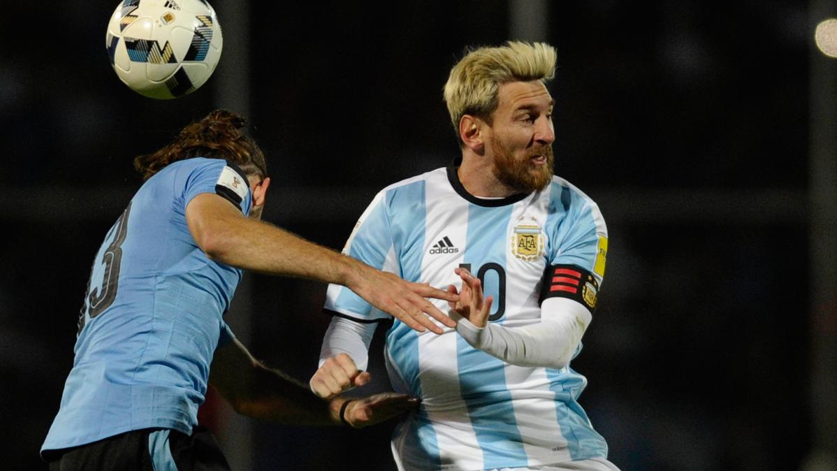 Bauza dio otra de las claves para la vuelta de Messi�