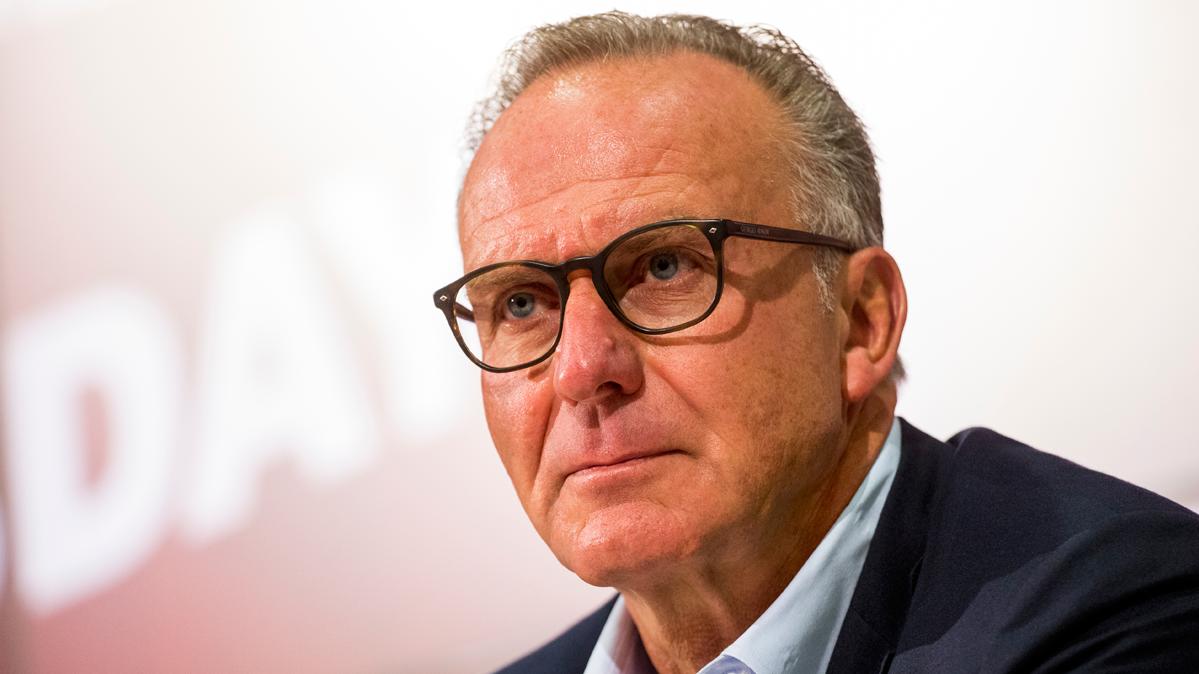 """�Fue el Bayern la """"Mano Negra"""" de Real Madrid y Atl�tico?"""