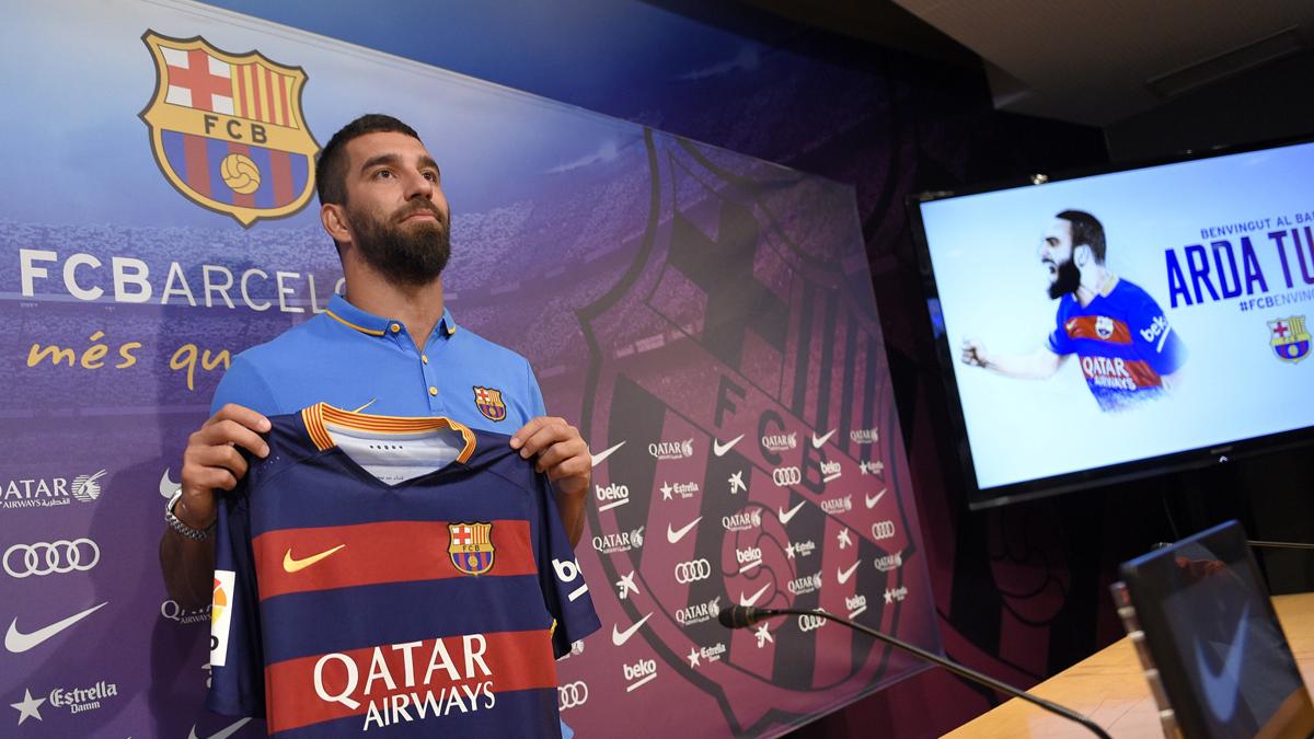 El Madrid podr� hacer lo que hizo el Bar�a con Arda y Vidal