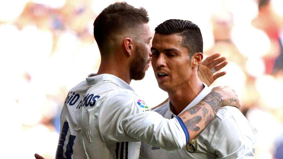 "Cristiano desprestigia a Xavi: ""No tiene ni un Bal�n de Oro"""