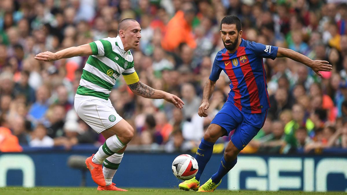 Las 5 cosas positivas que dejó el Barça-Celtic de pretemporada