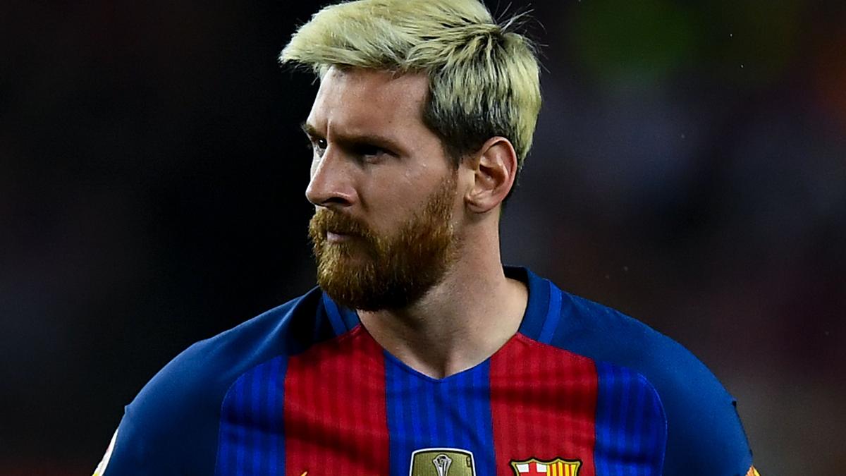 Destacan el compromiso de Messi con el Bar�a y Argentina