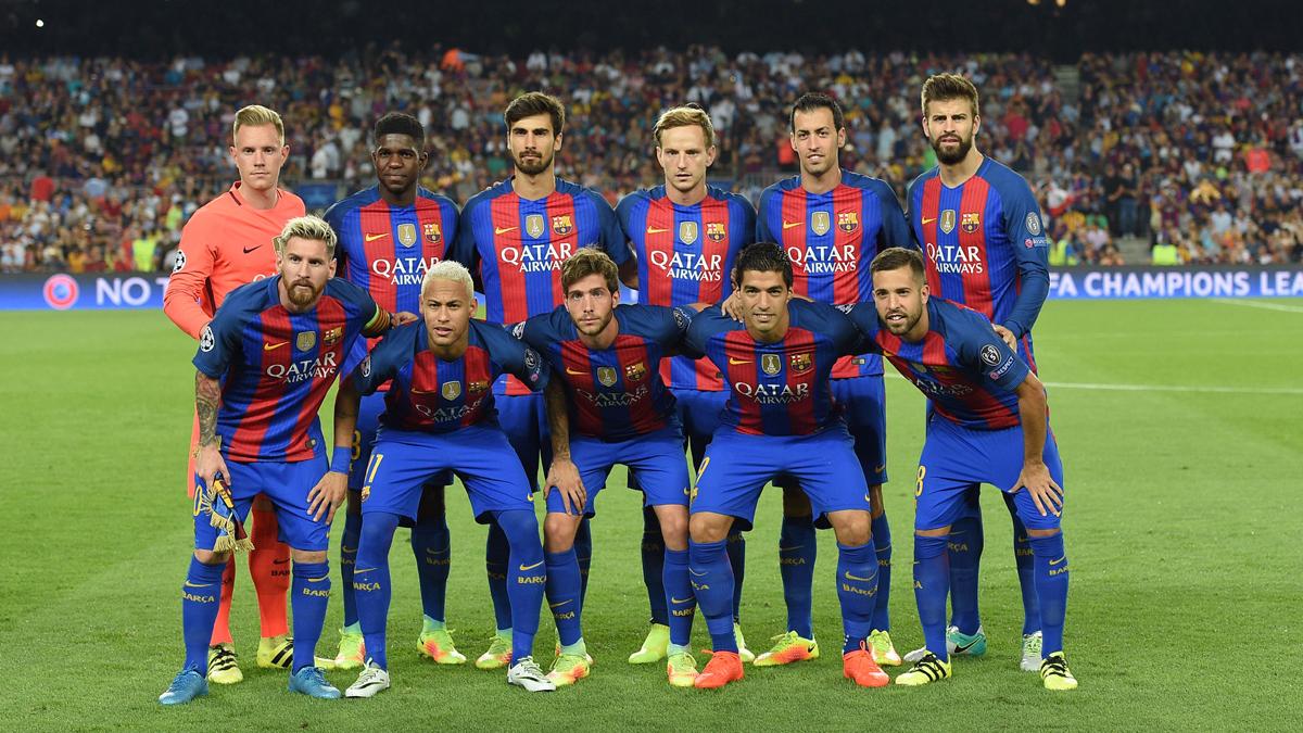 """La prensa de Sudamérica alucina con la """"MSN"""" del Barça"""