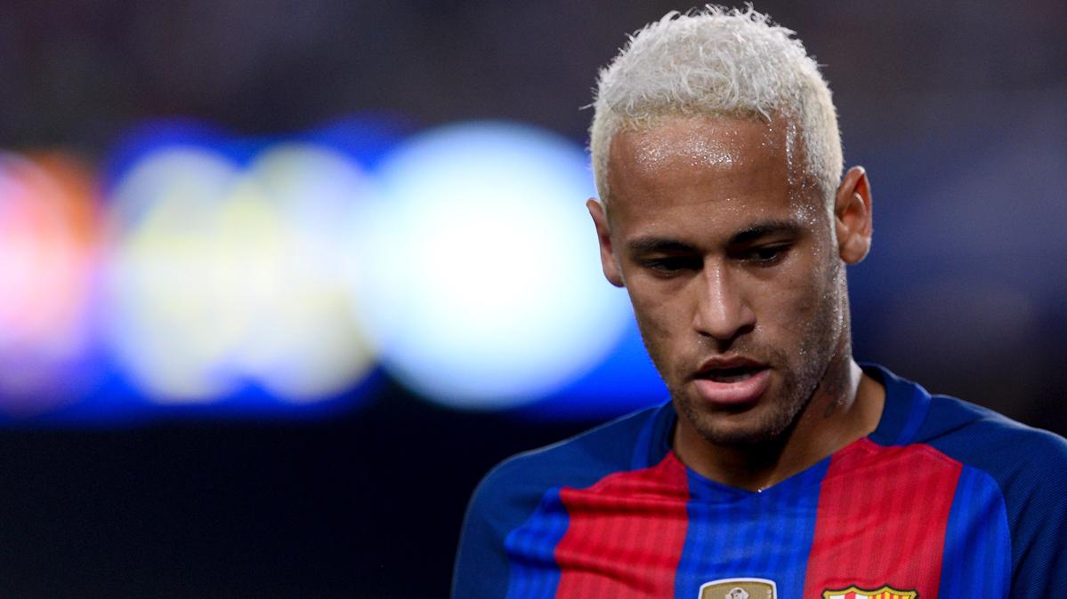 Insisten en que el PSG casi se vuelve loco por Neymar