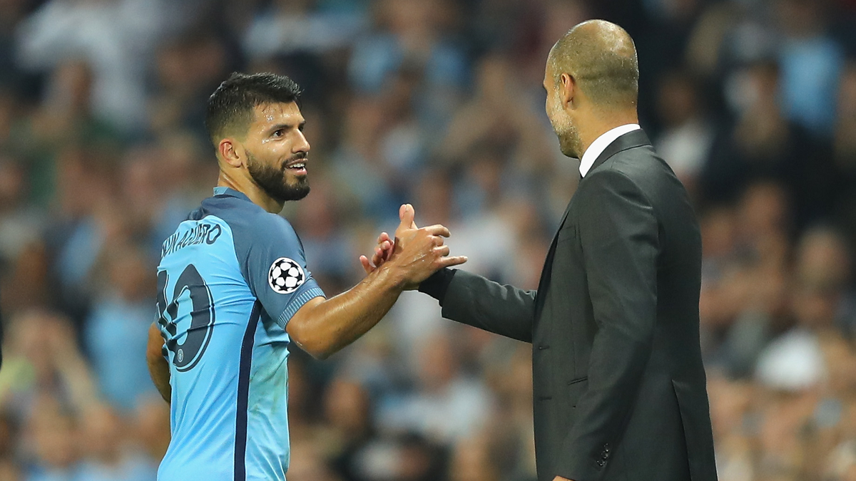 El secreto del Manchester City que ha desvelado Guardiola