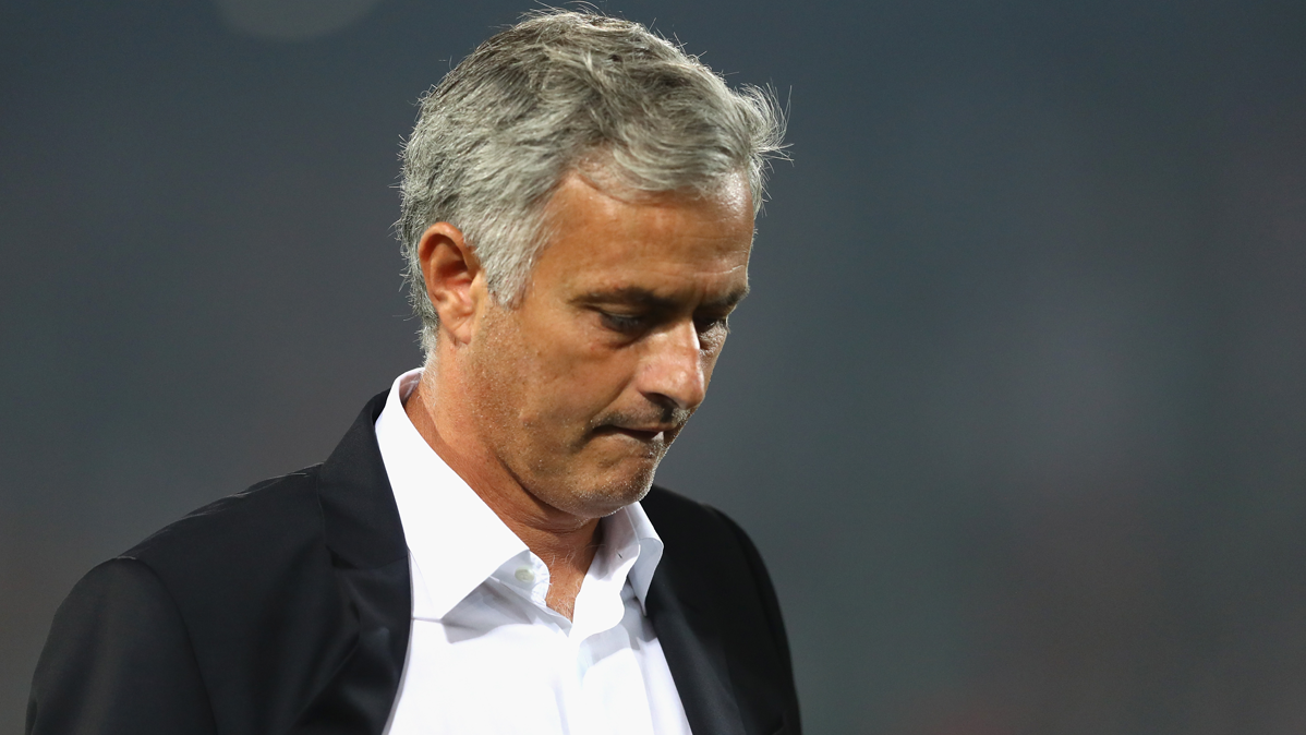 La regla con la que Mourinho se ha ganado a sus jugadores
