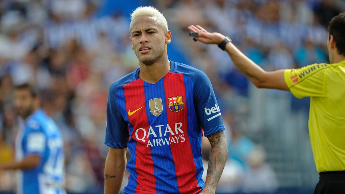"A Neymar no le preocupa la reapertura del ""Caso Neymar-2"""