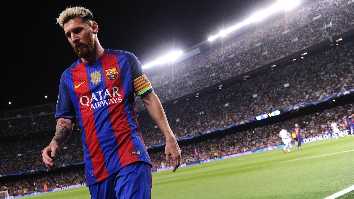 El Barça, con la camiseta más valiosa del mundo