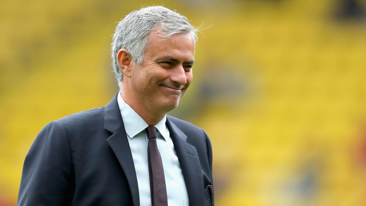 �Revuelta en el Manchester United contra Mourinho!